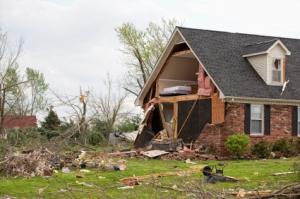 Tornado & Natural Disaster Damage Chicago
